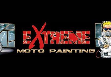 Extreme-Motopainting