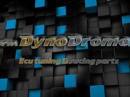 Dynodrome Ecu Tuning & Racing Parts