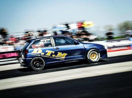 DTM Daflos Tuning Motorsport