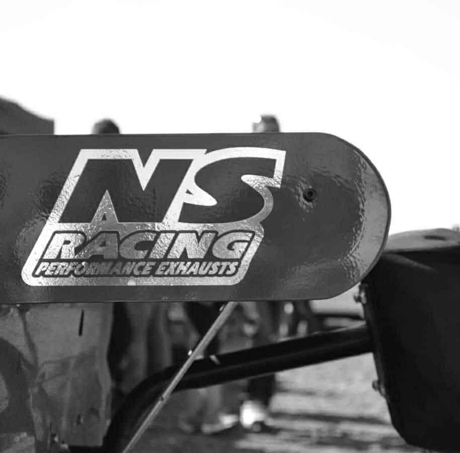 NS Racing Performance Exhausts