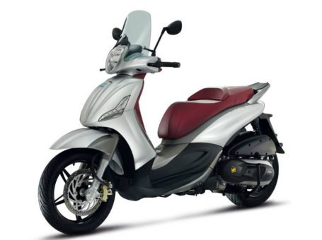 Moto Stratos Aigina
