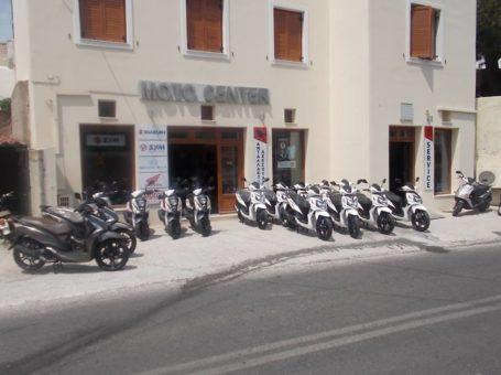 Moto Center