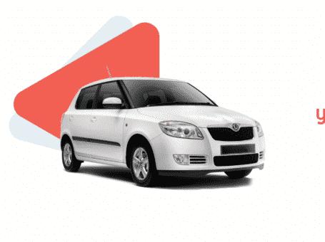 IRide Car Rental