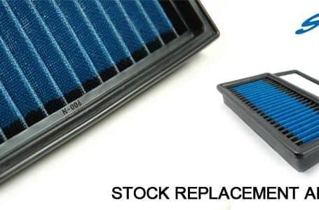 Simota Genuine Air Filters