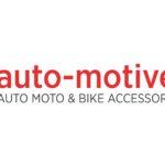 Auto-motive.gr - αξεσουάρ αυτοκινήτου & είδη μοτοσυκλετών